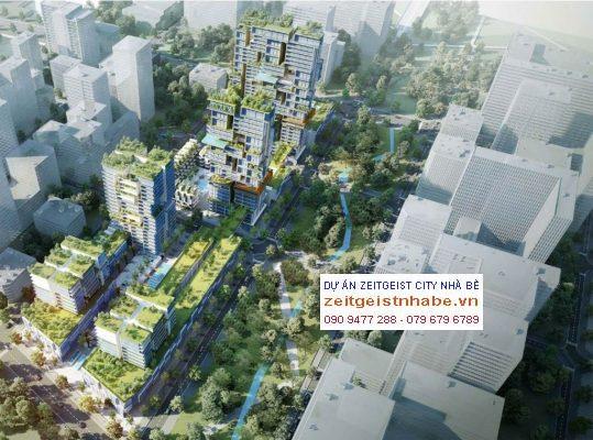 Những dự án BĐS dự kiến mở bán năm 2019