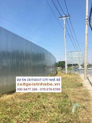 Dự án ZeitGeist Nhà Bè