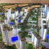 Ông lớn địa ốc Hàn Quốc chọn Nam Sài Gòn để phát triển dự án chiến lược