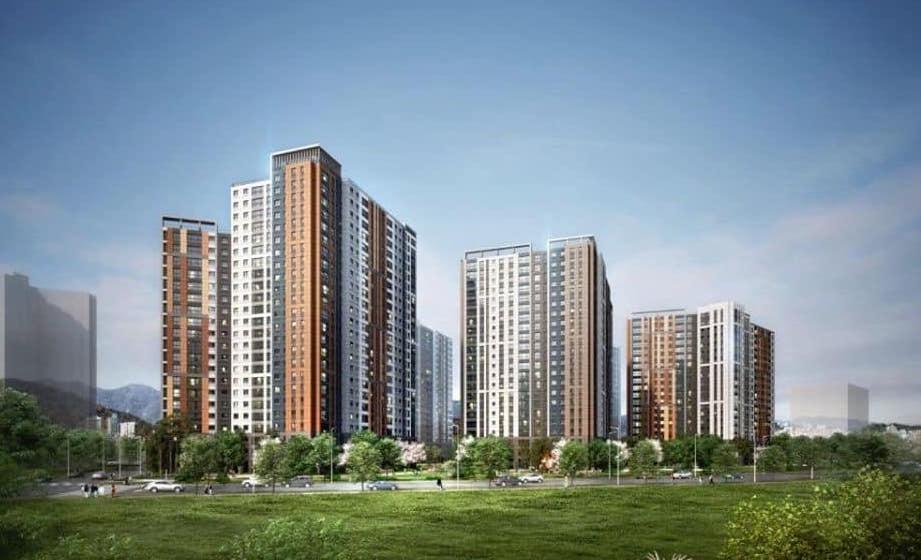 Những yếu tố định danh đẳng cấp của khu căn hộ Zeitgeist Xii
